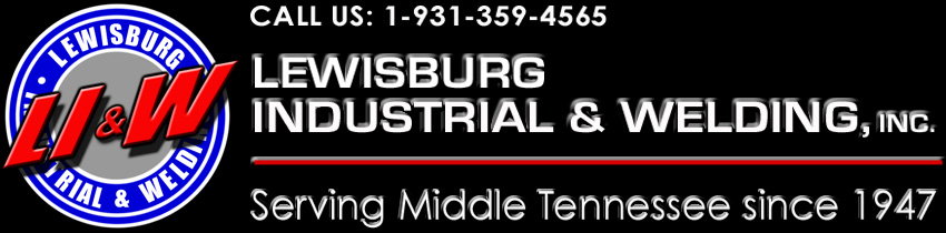 Lewisburg Industrial and Welding